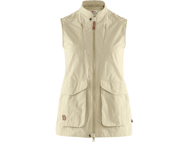 Fjällräven Travellers MT Veste Femme, light beige